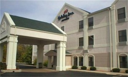 Holiday Inn Express Freeport