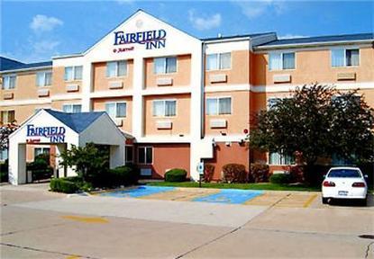 Fairfield Inn Galesburg