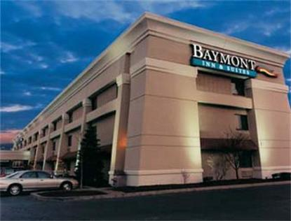 Baymont Inn & Suites Chicago/Glenview