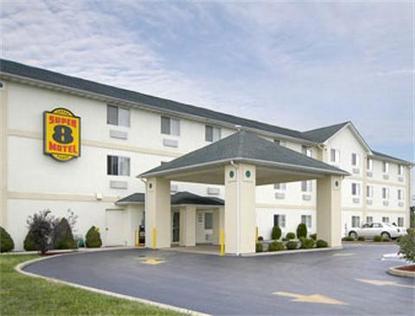 Super 8 Motel   Pontoon Beach, Il/St. Louis, Mo Area