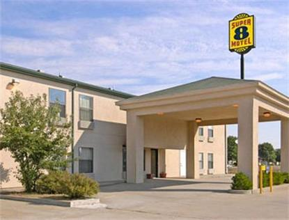 Super 8 Motel   Harrisburg