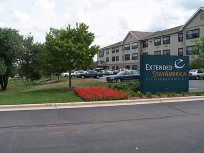 Extended Stay America Chicago   Burr Ridge