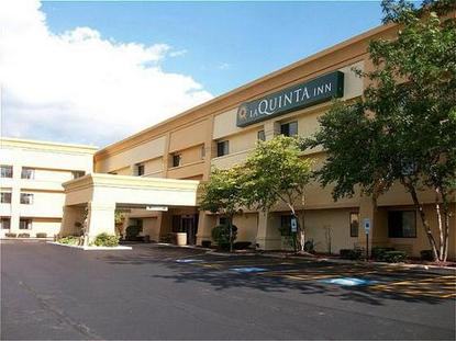 La Quinta Inn Chicago/Willowbrook