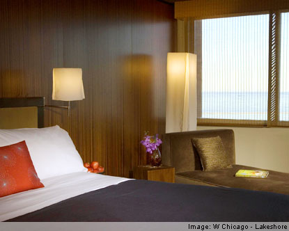 Chicago Boutique Hotels