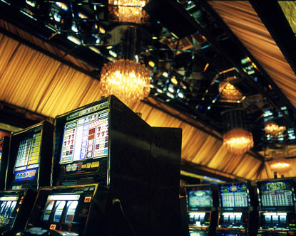 Illinois casinos with hotels