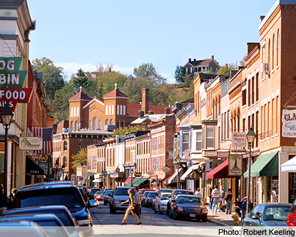 Galena Illinois