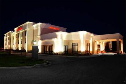 Hampton Inn Jacksonville, Il