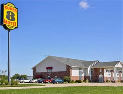Super 8 Motel   Jerseyville