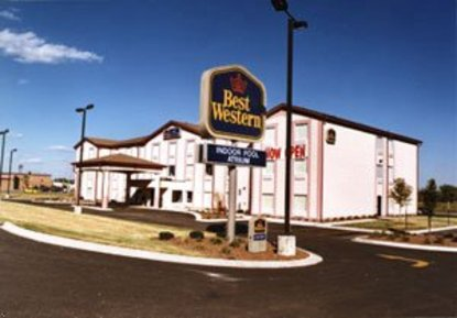 Best Western Joliet Inn And Suites