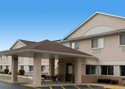 Comfort Inn South Joliet