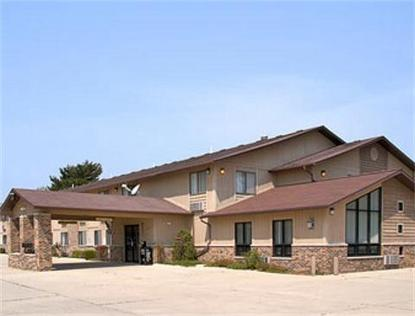 Super 8 Motel   Kewanee