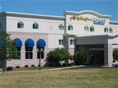 Holiday Inn Express Hotel & Suites Chicago Libertyville, Il