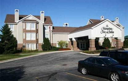 Hampton Inn And Suites Chicago/Lincolnshire
