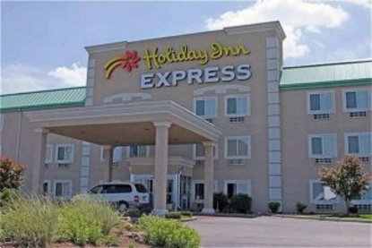 Holiday Inn Express Litchfield