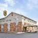 Super 8 Motel   Litchfield