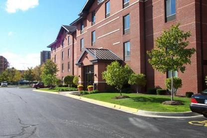 Extended Stay Deluxe Chicago   Lombard   Oak Brook