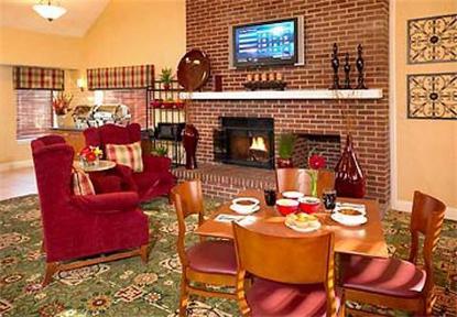 Residence Inn Lombard