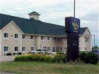 Holiday Inn Express Macomb