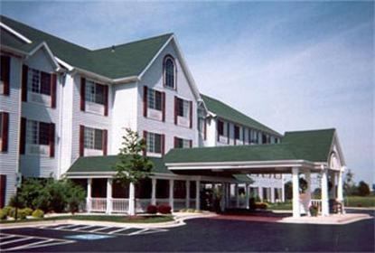 Country Inn And Suites Matteson