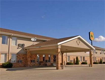 Super 8 Motel   Mattoon