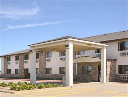 Super 8 Motel   Mclean