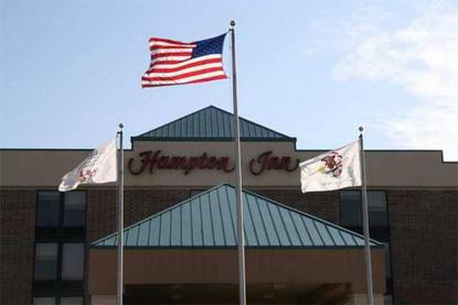 Hampton Inn Chicago/Crestwood