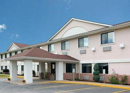 Hotels Near Moline Il