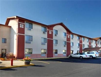 Super 8 Motel   Mundelein/Libertyville Area