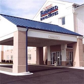 Fairfield Inn And Suites Naperville