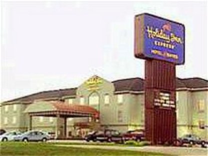 Holiday Inn Express Hotel & Suites Bloomington Normal