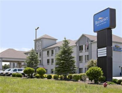 Baymont Inn & Suites Chicago   North Aurora