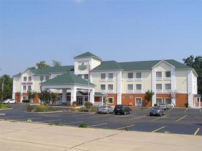 Country Inn & Suites By Carlson Ofallon Il
