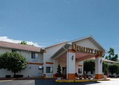 Quality Inn Ofallon