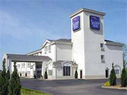Sleep Inn O'fallon