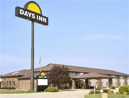 Oglesby Days Inn