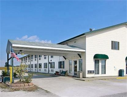Super 8 Motel   Okawville