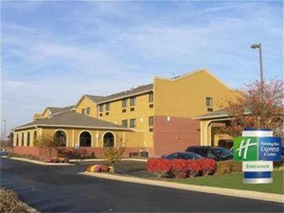 Holiday Inn Express Oswego