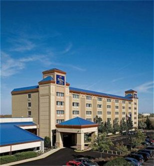 Holiday Inn Express Palatine