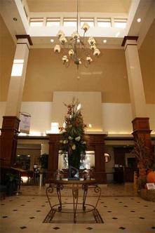 Hilton Garden Inn Chicago O' Hare