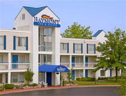 Baymont Inn And Suites Peoria