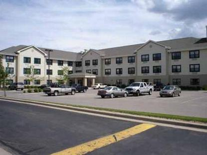 Extended Stay America Peoria   North