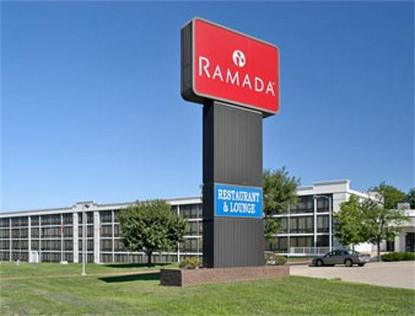 Ramada And Conference Center Peoria