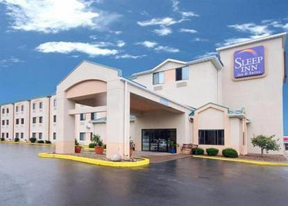 Sleep Inn And Suites Peoria