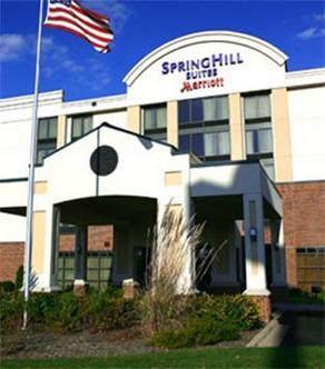 Springhill Suites Peoria