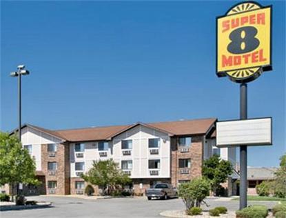 Super 8 Motel   Peoria