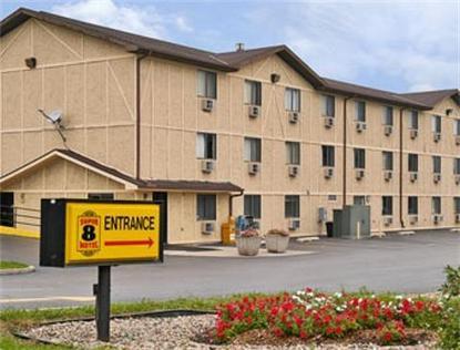 Super 8 Motel   Peru
