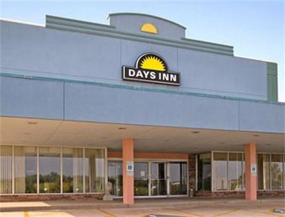 Princeton Days Inn