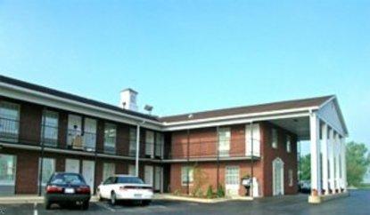 Best Western Heritage Inn Rantoul