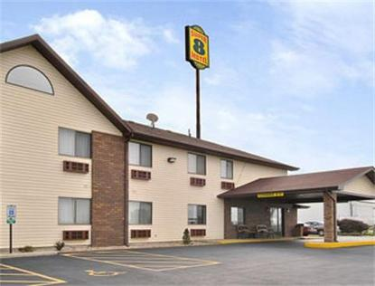 Super 8 Motel   Rantoul