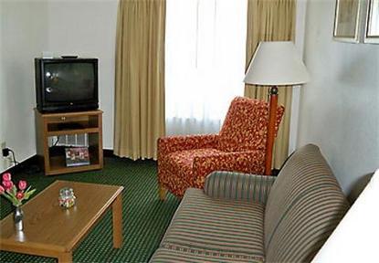 Residence Inn Rockford